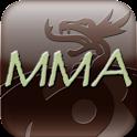 Martial Motivation App logo
