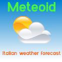 Meteoid logo