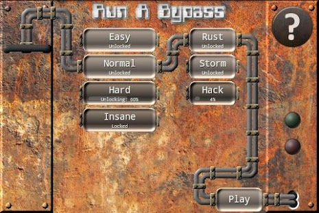 Run A Bypass- screenshot thumbnail