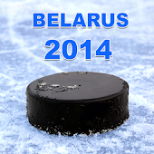 Ice Hockey 2014 Belarus