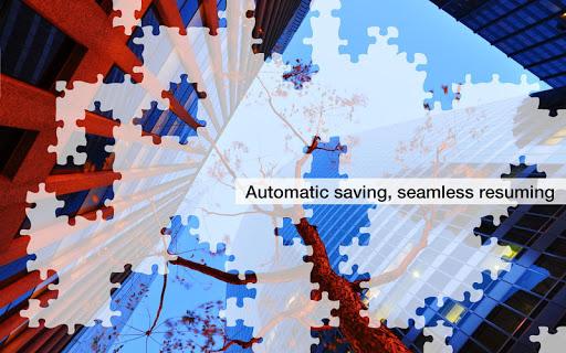 玩休閒App|Chicago Jigsaw Puzzles免費|APP試玩