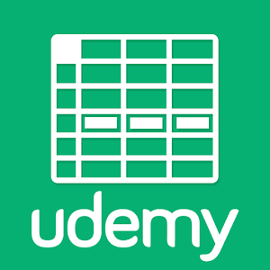 Basic Excel 2013 Course Icon