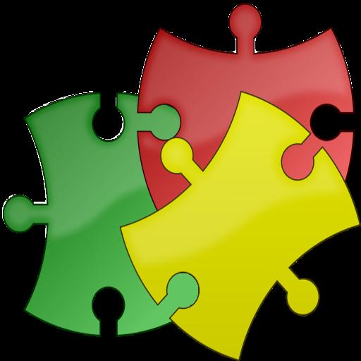 Kinder Puzzle Deutsch 休閒 App LOGO-APP試玩