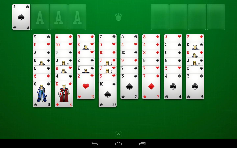 www.solitär kartenspiele