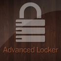 Advanced Locker icon