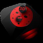 Next Launcher Theme CosMix 3D v1.3