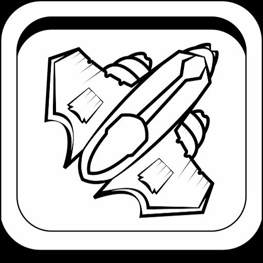 Earth Defender LOGO-APP點子
