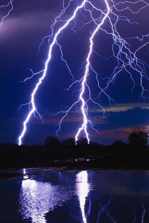 thunderstorm hd wallpaper   android apps on google play