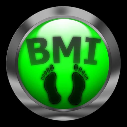 BMI Calculator 健康 App LOGO-APP試玩