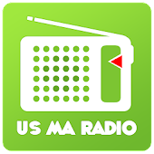 US Massachusetts Radio