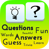 Guess the Word - Taboo Quiz