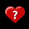 Pete Harris Love Tester logo