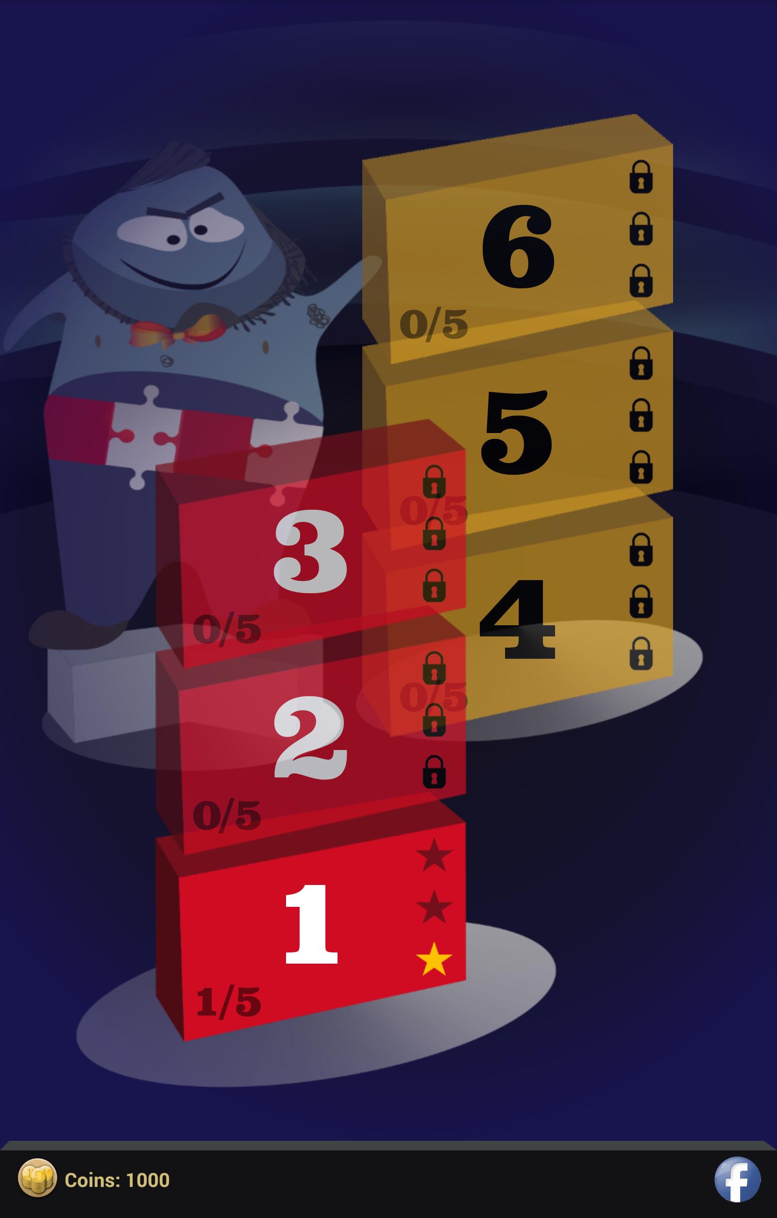 Wuzzle screenshot #5