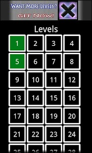 Tic Tac Toe NeO (140 Levels)- screenshot thumbnail