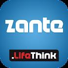 Zante icon
