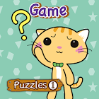 DreamLand -Puzzles (1) icon