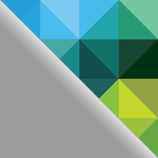 My VMware LOGO-APP點子