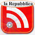 la Repubblica - MikRss icon