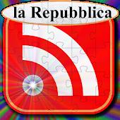 la Repubblica - MikRss