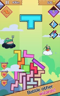 99 Bricks Wizard Academy Screenshot 23