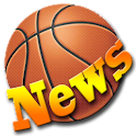 Basketball News logo
