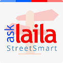 AskLaila - Local Search icon