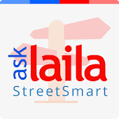 AskLaila - Local Search