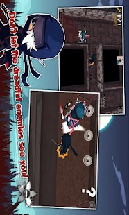 Shadow ZIN: Ninja Boy - screenshot thumbnail
