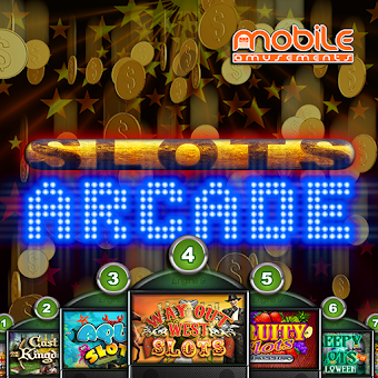 Slots Arcade Vegas Lucky 7 Casino PAID .APK download FREE