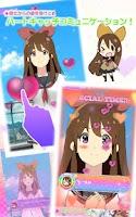 Screenshot of PocketGirlFriend2