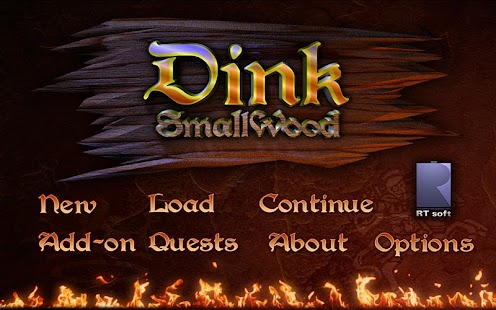 Dink Smallwood HD- screenshot thumbnail