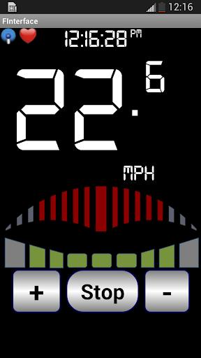 Falco eBike App Beta