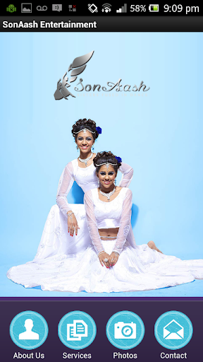 SonAash Entertainment