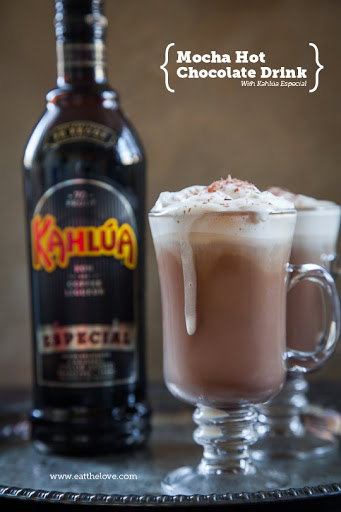 Easy kahlua drinks recipes