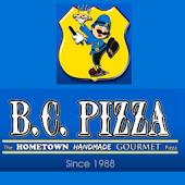 B.C. Pizza Mobile