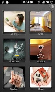 SmartHome- screenshot thumbnail