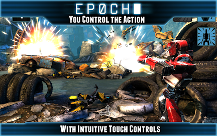 EPOCH Screenshot 2