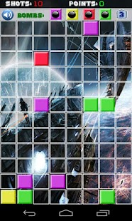 Connect 4 Bricks Game - screenshot thumbnail
