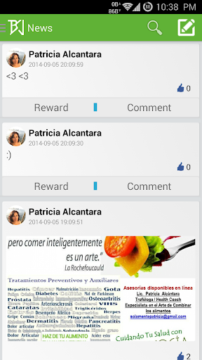 BtoB Social Network Plus