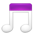 Music Player Smart Extension icon