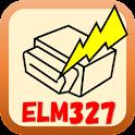 ELM327 Calibrate Voltage☆電圧補正 icon