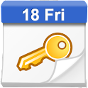 Blik Calendar PRO License Key icon