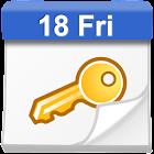 Blik Calendar PRO License Key icon