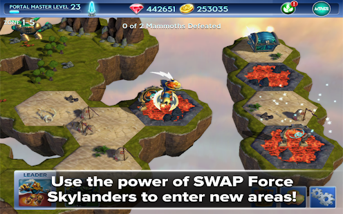 Skylanders Battlegrounds™ 街機 App-癮科技App