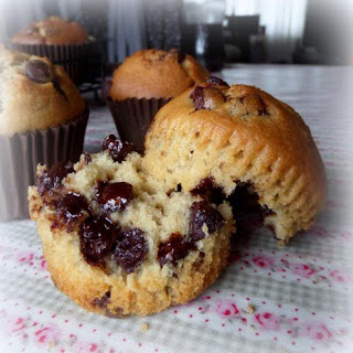 Chocolate Muffins In Microwave Recipes.