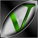 Verde Metalico Launcher Theme icon