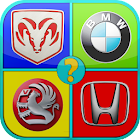 Quiz Logo Voiture & Automobile icon