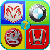 Cars Logo Quiz