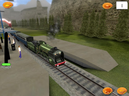 Train Driver - Simulator 6 screenshot 99348