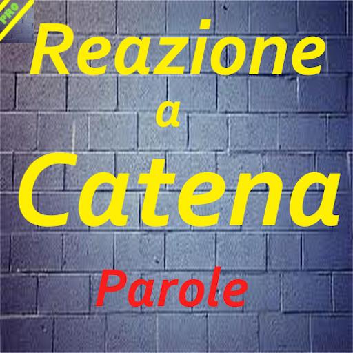 Reazione a Catena Parole PRO LOGO-APP點子